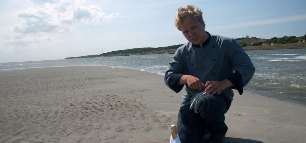 island-events-teamuitje-bedrijfsuitje-oesters-workshop-wadden - Westcord Hotels