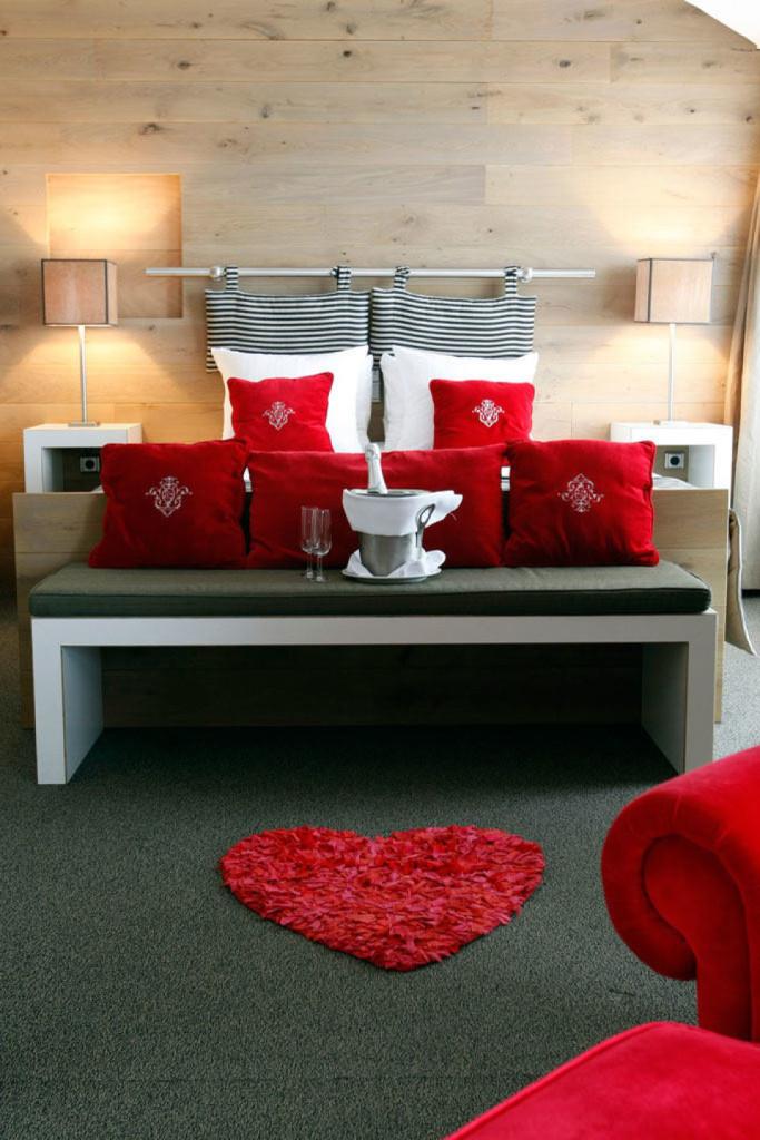Bruidsuite Seeduyn Vlieland - Westcord Hotels