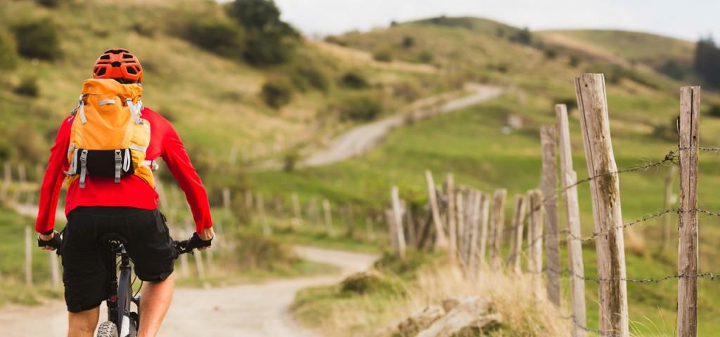 island-events-teamuitje-bedrijfsuitje-mountainbiken-wadden - Westcord Hotels