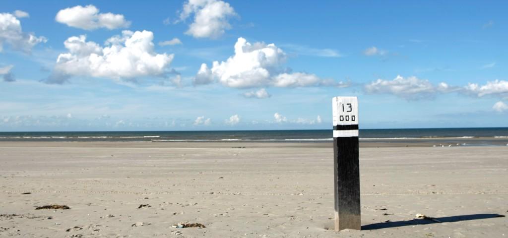 Strand van Ameland - Westcord Hotels