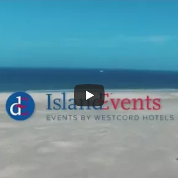 Island Events by WestCord